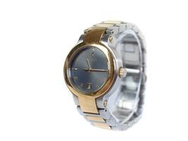 Auth GUCCI 8900L Date Black Dial Stainless Steel Women's Quartz Watch GW... - $356.94 CAD