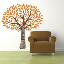 Seasonal Tree - Vinyl Wall Art Decal - $69.00