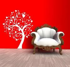 Heart Love Tree - Vinyl Wall Art Decal - $85.00