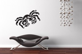 Cancer Horoscope Art - Vinyl Wall Art Decal - $34.00