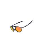 Polarized Iridium Round Sunglasses Madman 40 % discount Alloy Glasses Ru... - $27.99