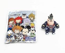Disney Kingdom Hearts Keyring Surprise Pete Figure - $3.99