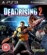 Capcom Dead Rising 2 Ps3 - $40.79