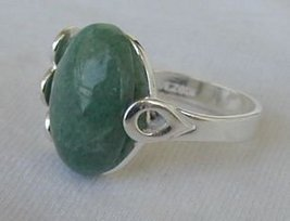 Light green ring - $26.00
