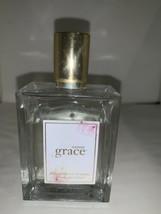 PHILOSOPHY Summer Grace Spray Fragrance eau de toilette perfume 4 oz 85%... - $28.04