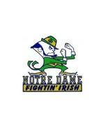 Notre Dame Fightin' Irish College Football Magnet - $5.99