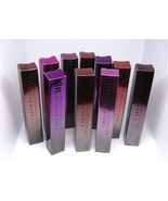 URBAN DECAY REVOLUTION High-Color Lip Gloss 0.17oz/5ml Choose Shade - $11.95