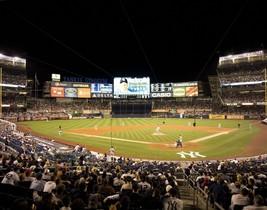 """NY New York Yankees Yankee Stadium MLB Baseball Stadium Photo 11""""x14"""" Print 4 - $19.99"""