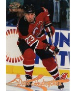 1997-98 Pacific Paramount Dave Andreychuk Devils Lightning - $2.75