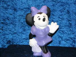 Mini Mouse Ceramic Figurine Walt Disney - $7.00