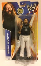 Bray Wyatt WWE Mattel Basic Series 39 Superstar 25 Action Figure First T... - $11.57