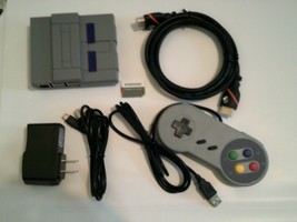 Retropie Console with over 65,000 Games(C-64, Atari, SNES, and lots more) - $84.99