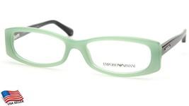 New Emporio Armani Ea 3007 5085 Aqua Green Opal Eyeglasses Frame 53-16-140mm - $44.54