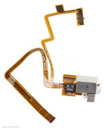Headphone Audio Jack part replacement for ipod classic 5g 5th gen 60 80 ... - $25.61