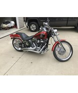 2008 Harley-Davidson FOR SALE IN Glen Arm, MD 21057 - $11,000.00