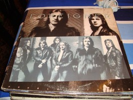 "Foreigner Double Vision 12"" Vinyl Record Album SD 19999 EX Condition 1978 - $4.54"