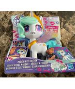 My Little Pony Magical Kiss Unicorn Princess Celestia -- Interactive Kid... - $34.64