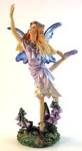 Lavender Garden Fairy Dancing - $18.00