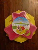 Melissa & Doug Bella Butterfly Bowls And Tray Set - $15.84