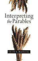 Interpreting the Parables Blomberg, Craig L. - $24.99