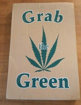 "1998 Collectible Signed Limited Edition "" Grab the Green "" Board Game  - $79.99"