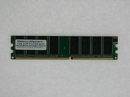1GB MEMORY 128X64 PC2700 333MHZ 2.5V NON ECC DDR 184 PIN DIMM DESKTOP MEMORY