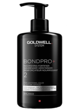 Goldwell USA BondPro+2 Nourishing Fortifier, 16.9oz