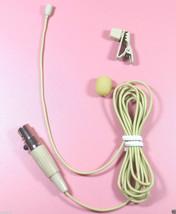 ME2T Mini Lapel Microphone for Shure Wireless  (Micro - Lavalier Omni Mi... - $23.42
