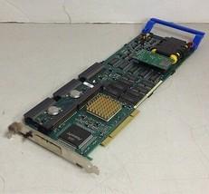IBM 04N2255 PCI RAID Disk Controller For IBM Type 9406 M FC5074 - $50.00