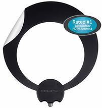 Antennas Direct ClearStream Eclipse TV Antenna, 35+ Miles/55+ KM Range, ... - $44.54