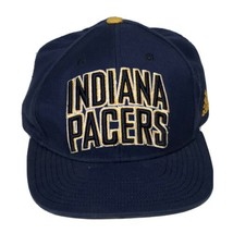 Adidas Indiana Pacers NBA Snapback Hat Basketball Cap - $24.95
