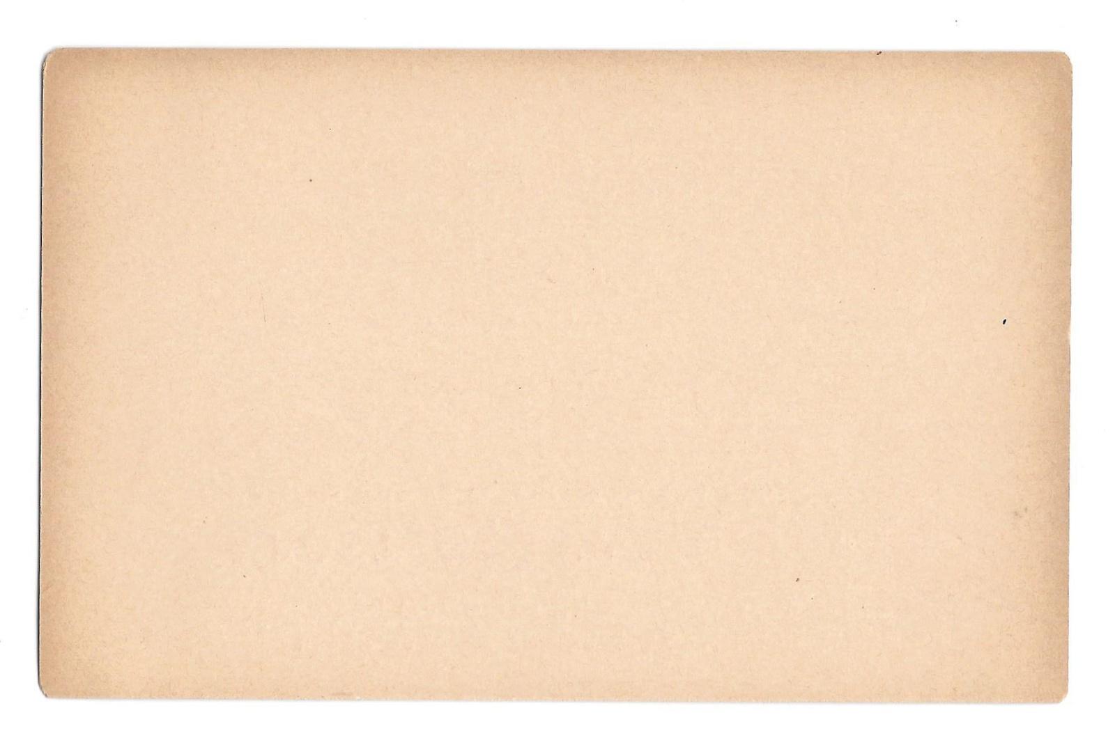 British Seychelles 1890 QV 4c and 8c 2 UPU Postal Stationery Card image 5