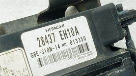 Infinti M35 M45 Adaptive Cruise Control Distance Sensor Radar 28437-EH10A image 7
