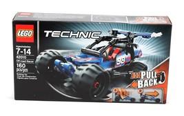 LEGO 42010 Technic Off-Road Racer Retired - $33.65