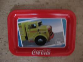 """Coca Cola Change Tray - New - Replica """"Decades""""  CC-6 - $3.47"""