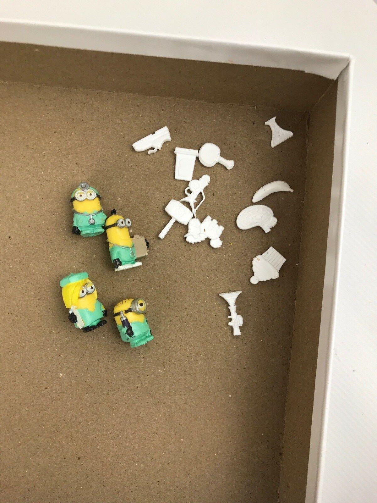 Hasbro Operation Despicable Me Minion Children's Board Game