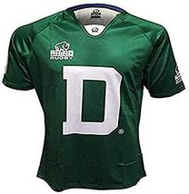 Rhino Rugby Dartmouth Big Green Authentic Home Jersey, X-Large image 2