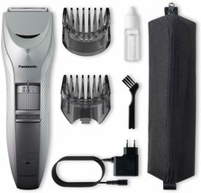 Panasonic ER-GC71 Hair Clippers And Barber 2 IN 1 Refillable Stainless S... - $189.68