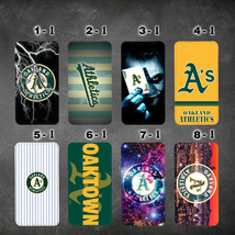 wallet case Oakland A's Athletics LG V30 V35  G6 G7 thinQ Google pixel XL 2 2XL - $16.48+