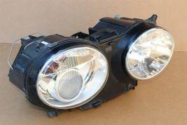 04-07 Jaguar XJ8 XJR VDP Headlight Lamp HID Xenon Passenger Right RH - POLISHED image 3
