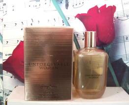 Sean John Unforgivable Woman Scent Parfum Spray 4.2 FL. OZ. NWB - $49.99