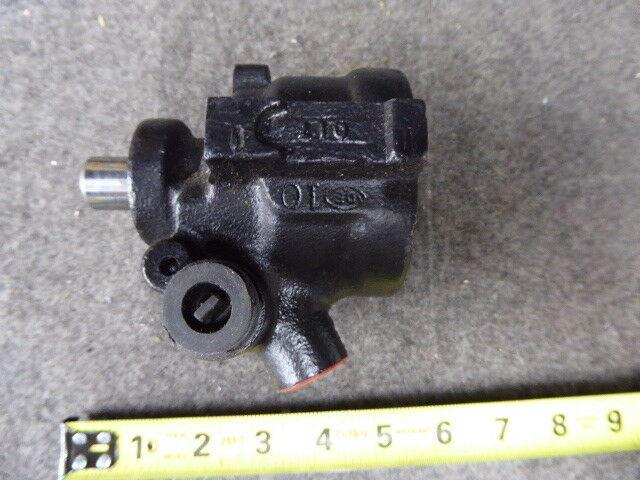 Power Steering Pump 26043358, P030456A1
