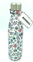 Starbucks Swell Liberty London Fabric S'well Water Bottle 17 Oz 2017 - $48.49