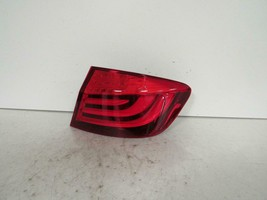 2011 2012 2013 Bmw 550I Rh Passenger Tail Light Oem A783R - $97.00