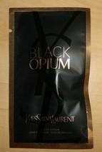 YVES SAINT LAURENT BLACK OPIUM EAU DE PARFUM 1.2ML - $8.00