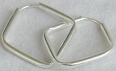 Hoops rhombus