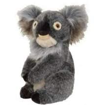 Daphne's Koala Bear 460cc Driver Headcover - $27.95