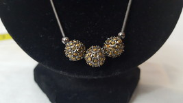 Vintage Designer Necklace - $15.99