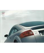 2003 Audi TT coupe roadster brochure catalog 03 US quattro - $10.00
