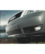 2003 Audi ALLROAD QUATTRO brochure catalog 03 US 2.7T 4.2 A6 - $12.00